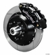 PLAIN 13in Brake Kit Part #W140-9803