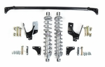 1964-72 Chevelle, GTO, Skylark, Cutlass A-body Rear coilover kits