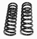 "Rear Coil Springs (3/4"" Drop) 1958-64 Impala- part # S-85"