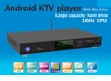 "JUKEBOX PROFESSIONAL ANDROID KTV 4TB HARD DRIVE KARAOKE PLAYER BUILT IN WIFI <font color=""#FF0000""><i><b>FREE: 25,000 HD VIETNAMESE SONGS</b></i></font>"