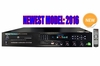 """SINGTRONIC KTV-6000HDII PROFESSIONAL 5TB ANDROID HARD DRIVE KARAOKE PLAYER <font color=""""#FF0000""""><b><i>MODEL: 2016 BUILT IN WIFI FREE: 40,000 SONGS</i></b></font>"""