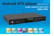 "JUKEBOX PROFESSIONAL ANDROID KTV 4TB HARD DRIVE KARAOKE PLAYER BUILT IN WIFI <font color=""#FF0000""><i><b>FREE: 50,000 HD CHINESE SONGS</b></i></font>"