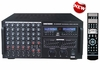 "SINGTRONIC KA-4000DSP PROFESSIONAL DIGITAL CONSOLE 1500W DSP MIXING AMPLIFIER KARAOKE <font color=""#FF0000""><i><b>NEWEST MODEL: 2014 HDMI & RECORDING FUNCTION</b></i></font>"