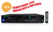 """SINGTRONIC KTV-6000HDII PROFESSIONAL 4TB ANDROID HARD DRIVE KARAOKE PLAYER <font color=""""#FF0000""""><b><i>MODEL: 2015 BUILT IN WIFI FREE: 35,000 SONGS</i></b></font>"""