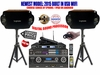 "SINGTRONIC PROFESSIONAL COMPLETE KARAOKE SYSTEM PACKAGE SPECIALS WITH FREE: 45,000 SONGS <font color=""#FF0000""><b><i>NEWEST MODEL: 2015 DSP PROCESSOR & HDMI WIFI FUNCTION</i></b></font>"