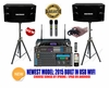 "SINGTRONIC PROFESSIONAL COMPLETE KTV KARAOKE SYSTEM <font color=""#FF0000""><b><i>MODEL: 2015 LOADED OVER 45,000 VOCALS SONGS</i></b></font> WIFI & HDMI OUTPUT"