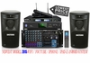 "SINGTRONIC PROFESSIONAL COMPLETE 3000 WATTS KARAOKE SYSTEM <font color=""#FF0000""><b><i>MODEL: 2015 BUILT IN WIFI & ANDROID SYSTEM</i></b></font> FREE: 35,000 SONGS & HDMI 1080i OUTPUT"