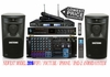 """SINGTRONIC PROFESSIONAL COMPLETE 3000 WATTS KARAOKE SYSTEM <font color=""""#FF0000""""><b><i>MODEL: 2016 BUILT IN WIFI & ANDROID SYSTEM</i></b></font> FREE: 35,000 SONGS & HDMI 1080i OUTPUT"""