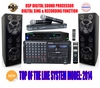 "SINGTRONIC PROFESSIONAL COMPLETE 3000 WATTS KARAOKE SYSTEM <font color=""#FF0000""><b><i>NEWEST MODEL: 2014 SUPER TWEETERS & MONSTER BASS W/ Recording Function</i></b></font> FREE: 35,000 SONGS & HDMI OUTPUT"