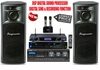 "SINGTRONIC PROFESSIONAL COMPLETE 3000 WATTS KARAOKE SYSTEM <font color=""#FF0000""><b><i>NEWEST MODEL: 2014 Android & Wifi W/ USB Recording Function</i></b></font> FREE: 35,000 SONGS & HDMI OUTPUT"