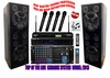 "SINGTRONIC PROFESSIONAL COMPLETE 3000 WATTS KARAOKE SYSTEM <font color=""#FF0000""><b><i>NEWEST MODEL: 2013 SUPER TWEETERS & MONSTER BASS</i></b></font> FREE: 50,000 SONGS & HDMI OUTPUT"