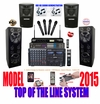 "SINGTRONIC PROFESSIONAL COMPLETE 3000 WATTS KARAOKE SYSTEM <font color=""#FF0000""><b><i>TOP OF THE LINE MODEL: 2015 SUPER TWEETERS & MONSTER BASS W/ Wifi Android & Recording Function</i></b></font> FREE: 50,000 SONGS & HDMI OUTPUT"