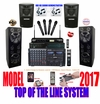 "SINGTRONIC PROFESSIONAL COMPLETE 3000 WATTS KARAOKE SYSTEM <font color=""#FF0000""><b><i>TOP OF THE LINE MODEL: 2017 SUPER TWEETERS & MONSTER BASS W/ Wifi Android & Recording Function</i></b></font> FREE: 50,000 SONGS & HDMI OUTPUT"