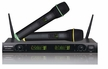 "SINGTRONIC UHF-550MKII PROFESSIONAL DUAL UHF SIGNAL WIRELESS MICROPHONE <font color=""#FF0000""><b><i>NEWEST MODEL: 2016</i></b></font>"