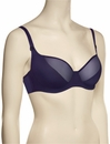 Addiction Nouvelle Full Cup Bra AD13-05 - Navy