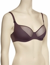 Addiction Nouvelle Full Cup Bra AD13-05 - Purple