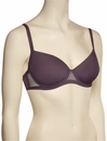 Addiction Nouvelle Push Up Contour Bra AD13-03 - Purple