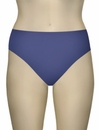 Aerin Rose High-Waisted Bikini Brief 84411 - Lake