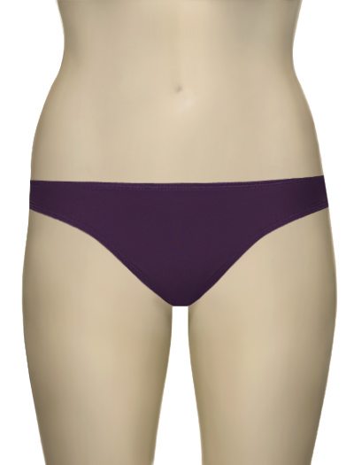 Aerin Rose Scoop Brief 74010 - Violet
