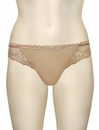 Affinitas Intimates Carrie Thong A1134 - Europ. Nude