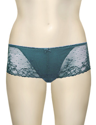 Affnitas Intimates Molly Hipster A1145 - Teal