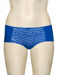Affinitas Intimates Parfait Elena Hipster Shorty P5075 - French Blue