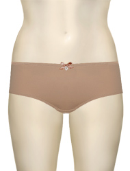 Affinitas Intimates Parfait Jeanie Hipster Shorty 4805 - Europ. Nude