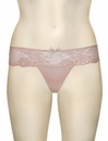 Affinitas Intimates Parfait Nina Brief 1303 - Skin Nude