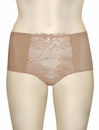 Affinitas Intimates Parfait Sophia Highwaist Brief 7451 - Europ. Nude