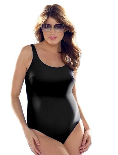 Anita Black Basics Rongui Maternity Swimsuit 9571 - Black
