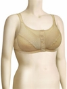 Anita Care Annica Front Closure Post Mastectomy Bra 5725X - Skin