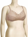 Anita Care Josephine Post Mastectomy Bra 5774X - Pearl Rose