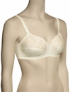 Anita Care Romina Embroidery Mastectomy Bra 5786X - Champagne