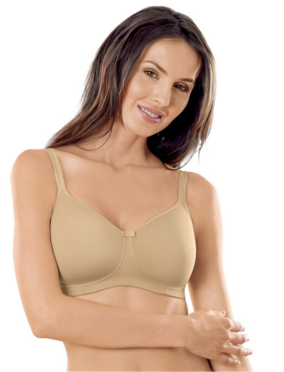 Anita Care Tonya Bilateral Mastectomy Bra 5706X - Skin