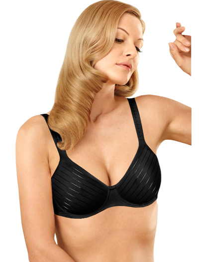 Anita Daytona Underwired Bra 5600 - Black