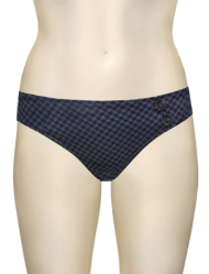Anita Josephine Brief 1475 - Navy Black