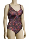 Anita Pure Element Carina One Piece Swim 7755 - Original