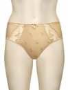 Anita Rosa Faia Ella High-Waist Brief 1424 - Desert