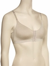 Annette Front Closure Surgery Bra 10479 - Nude