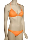 B. Swim Mini Cupcake Bikini Top U47 - Fanta
