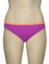 B. Swim Two Faced Reversible Bikini Bottom L38 - Jellyfish