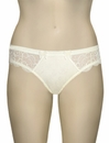 Cake Lingerie Vanilla Cream Brief 32-1017 - Vanilla
