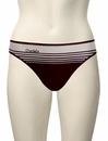 Chantelle Body Sculpt Thong 3899 - Brown