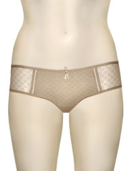 Chantelle C Chic Shorty 3584 - Perfect nude