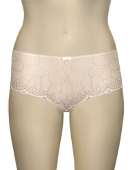 Chantelle Icone Fashion Short 3854 - Skin / Rose