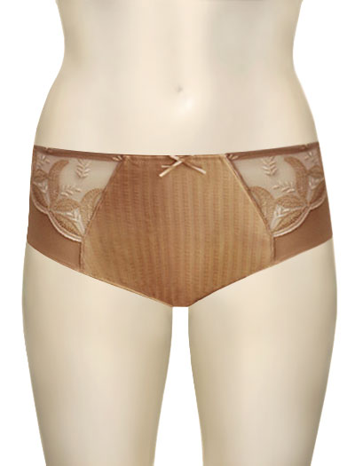 Chantelle Legende Brief 2984 - Coffee
