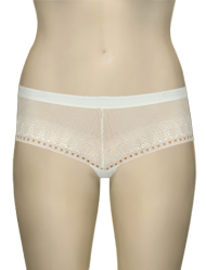 Chantelle Pont Des Arts Shorty 3944 - Milk / Beige