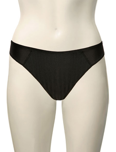 Chantelle Senso Panty 2703 - Black