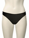 Chantelle Senso Tanga 2709 - Black
