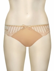 Charnos Sienna Brief 129510 - Brulee
